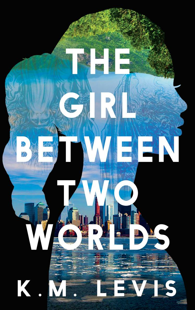 Fil-Aus author Kristyn Levis takes Filipino mythological creatures abroad in her debut novel, The Girl Between Two Worlds.