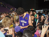 Backstage with Julian Khazzouh, Sydney Kings MVP