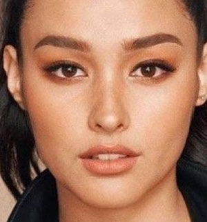 The How S Of Brows Part Iii The Right Brow For Your Face Shape